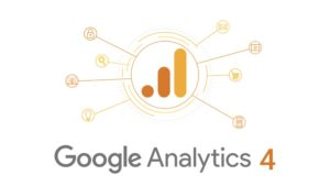 Google Analytics 4 - bannière article