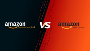 Amazon Vendor Central vs Seller Central : quelles différences ?